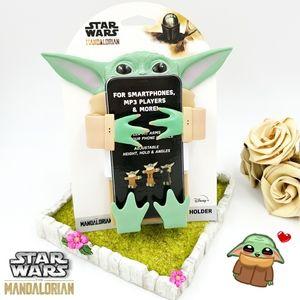 💫 Star Wars The Baby Yoda Phone Holder 📱